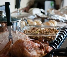 6 ways to send Thanksgiving in a Care package
