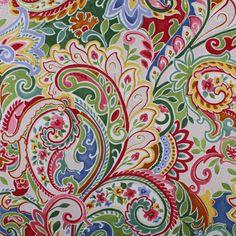 Wonderland-Summer - Fabrics