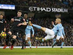 Jamie Carragher: 'David Silva is Manchester City's best ever player' #Manchester_City #Football #313321