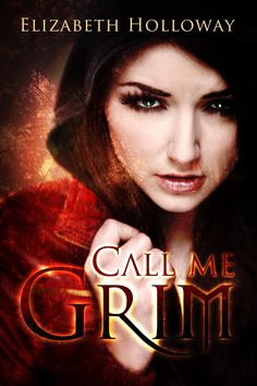 #InVogueWithBooks: Call Me Grim by Elizabeth Holloway #CoverReveal #Month9Books