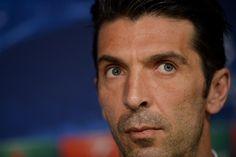 Champions League, la Juventus in conferenza stampa a Madrid