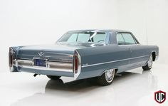 1966 Cadillac DeVille Coupe Maintenance/restoration of old/vintage vehicles: the material for new cogs/casters/gears/pads could be cast polyamide which I (Cast polyamide) can produce. My contact: tatjana.alic@windowslive.com