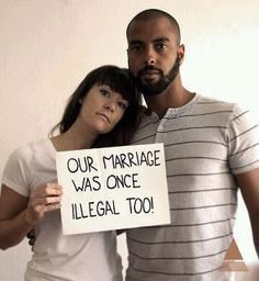 Marriage rights