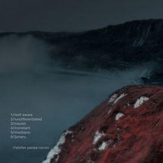 Stefan Panea - Neuter (ambient/drone) artwork