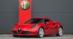 2016 Alfa Romeo 4C  - Spider , direct leverbaar