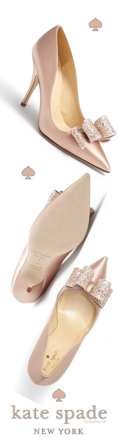 Emmy DE * Kate Spade Pink Lynda Pump