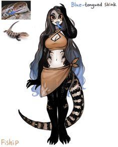 Know Your Meme, Love Blue, Monster Girl, Anime, Furry Art, Character Design, Artist, Twitter, Altar