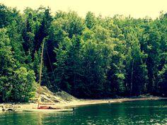 Grinda Island