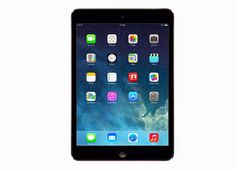 Ένα Apple ipad mini 16GB Retina white - silver αξίας 328 ευρώ  9ce4a07d2e1