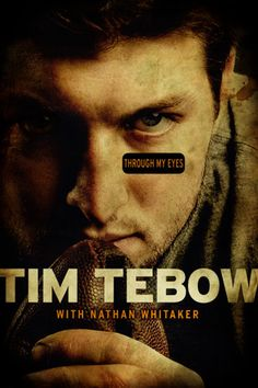 through my eyes tim tebow - Google Search
