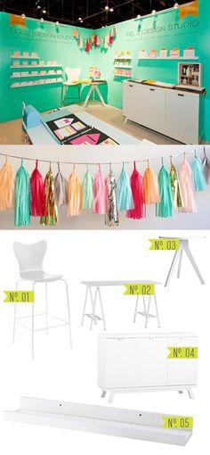 nss 2011 :: recap : anatomy of a booth - Fig2Design.com