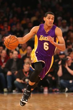 Are the Lakers Develping Jordan Clarkson for Someone Else?