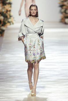 Blumarine at Milan Fashion Week Spring 2009 - Runway Photos