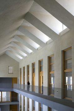 remash:  residential bldg ~ cruz y ortiz arquitectos