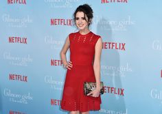 Laura Marano Photos Photos - Premiere of Netflix's 'Gilmore Girls: A Year in rhe Life' - Arrivals - Zimbio