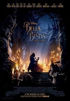 Disney Fan Collector: Walt Disney Studios y La Bella y la Bestia