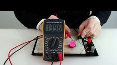 Multimeters are a vital part of any electronics project, but learning how to use one isn't as simple as it looks. Thankfully, the above video from Adafruit walks you through pretty much everything you need to know.