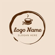 For The Best Logo Design Branding At Discount Prices, Think Topdomain. A Great Logo Design Branding Gives A Great First Impression Visit & Let The Experts Take Care Of Your Logo Design Branding! Custom Logo Design, Custom Logos, Business Logo Design, Branding Design, Logo Online Shop, Construction Logo Design, Coffee Shop Logo, Restaurant Logo Design, Cafe Logo