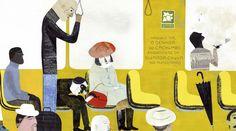 A day in the life of an umbrella   Planeta Tangerina