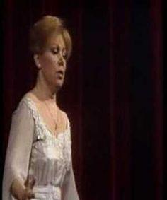 Mirella Freni - Tatiana - Letters scene - part 2