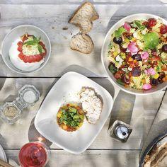 10 salades d'été à tomber - Elle à Table