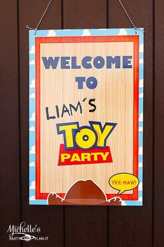 I'm so excited to share with you a Toy Story party I styled recently. The Toy Story franchise is one of my all time favorites with Toy Story 3 being my favorite of the 3 movies. I had so much fun with this one! The first thing I do when styling a party is I …