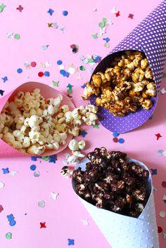 Les recettes de la fête foraine by Bonjour Darling !