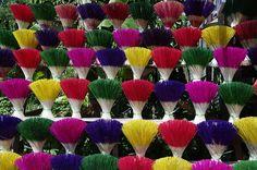 Incense bouquet - Vietnam