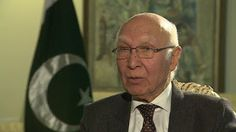 Pakistan Rejects Pre-Conditions For Talks With Ind...