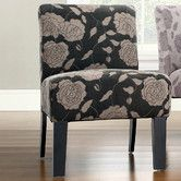 Found it at Wayfair - Deco Rose Parsons Chair