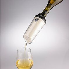 Ravi Instant White Wine Chiller