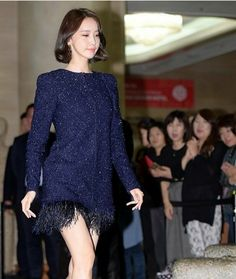 SNSD : Yoona * 윤아 * : Marie Claire Asia Star Awards 2017 Star Awards, Awards 2017, Im Yoon Ah, Yoona Snsd, Girls Generation, Singer, Actresses, Marie Claire, Irene
