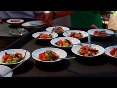 Las posibilidades gastronómicas del jamón cocido - #HoyCocinaTv - YouTube #LaSelva