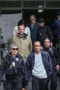 De coadjuvante, Newton Hidenori Ishii tornou-se um dos personagens principais da crônica política no Brasil. Chefe do Núcleo de Operações da Polícia Federal de...