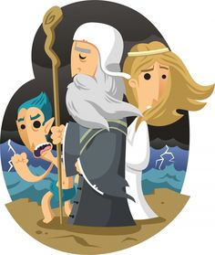 Shakespeare and More: The Tempest Unit - Lesson Planning for KS2 English