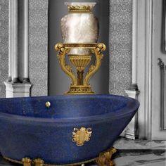 Baldi Home Jewels - Firenze 1867 - Queen Bathroom