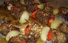 Nigerian Suya Recipe - Food.com: Food.com