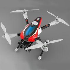 Mola: XK Aircam X500, un  dron para la filmación aérea por menos de 430€