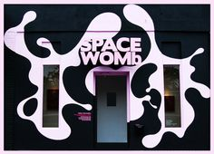 SPACEWOMb Gallery