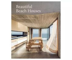 Libro Beautiful Beach Houses | Westwing Beautiful Beach Houses, Beautiful Beaches, Beautiful Homes, Coastal Homes, Coastal Living, Contemporary Beach House, The Sound Of Waves, Coffee Table Books, Coastal Style