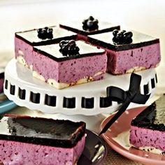 yogurt blueberry cake recipe