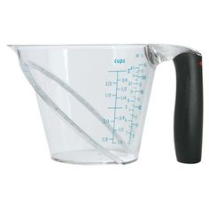 OXO Angled Measuring Cup 2-c.
