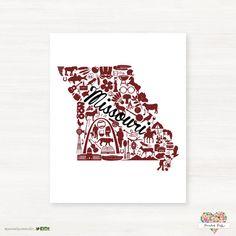 28 Best Missouri Love images