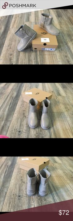 🌸NEW IN BOX UGGS🌸 💕💕💕 UGG Shoes Winter & Rain Boots