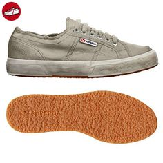 2750 Lamew, Baskets Mode Mixte Adulte, Or (174 Gold), 35Superga