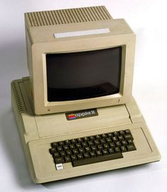 The Top 50 Inventions of the Past 50 Years - Popular Mechanics Old Computers, Apple Computers, Nostalgia, Apple Ii, Great Inventions, Hard Ware, Technology Gadgets, Energy Technology, Retro Aesthetic