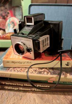 Good old fashioned camera