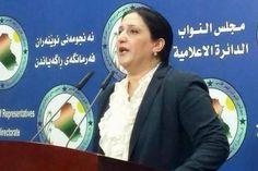 الجاف: تهجير العائلات العربية من أربيل غير صحيح والترويج لهذه الأخبار يشعل الفتنة
