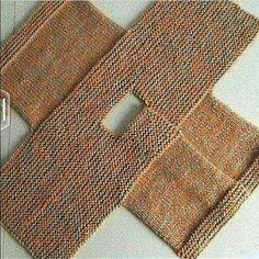@elislerim_entarilerim #handmade #crochet #elemegi #knitting #elisi#elorgusu #dantel #igneoyasi #elsanatlari #yün #kazak #yelek #banyohavlusu #şiş #örgü#tigisi#hediye#bebek#baby #düğünhazirliklari #kurdelenakis#igneoyasi #havlukenarı#ceyiz #knit#instagood#model #igneoyasisevenler#beauty #moda #color