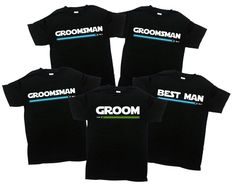 Bachelor Party Shirts Groom And Groomsmen Shirts Best Man T | Etsy